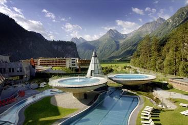 Aqua Dome Hotel & Tirol Therme Langenfeld