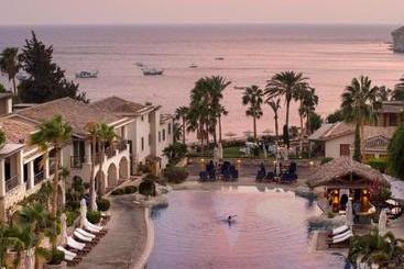Columbia Beach Resort - Pissouri