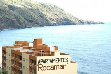 Rocamar - Santa Cruz de la Palma
