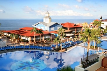 Bahía Príncipe Tenerife Resort