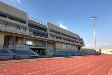 Allegra Gsp Sport Center - Nicosia