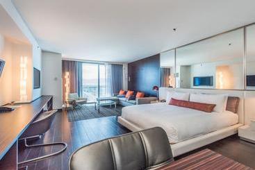 Palms Place Resort 34th Floor - Las Vegas