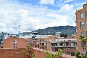 Suites Casa 95 - Bogota