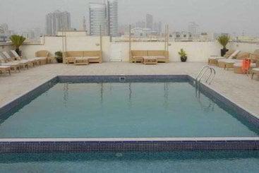 Smana Hotel Al Raffa -                             Dubai