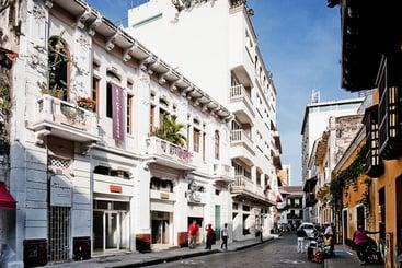 Movich  Cartagena De Indias - Cartagena