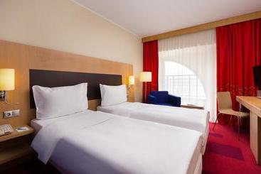 Park Inn By Radisson Nevsky - San Petersburgo