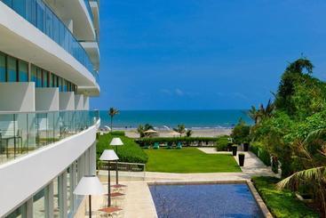 Holiday Inn Cartagena Morros, An Ihg - Cartagena