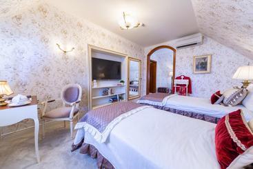 Suter Palace Heritage Boutique - Bucareste
