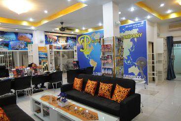 Baanzarn Guest House - Patong Beach