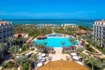 Hawaii Le Jardin Aqua Resort  Families And Couples Only - Hurgada