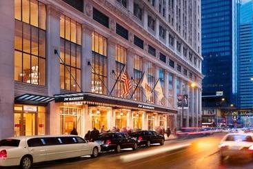 Jw Marriott Chicago - Chicago
