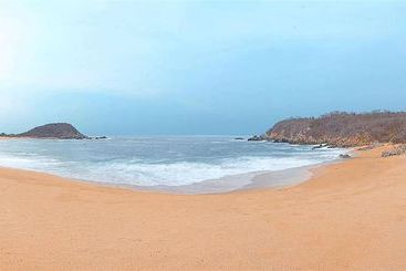 Secrets Huatulco Resort & Spa - All Inclusive - Aduls Only - 산타 마리아 후아툴코