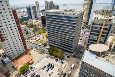 Skyna Hotel Luanda - Luanda