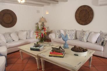 Casa Quero - Cartagena