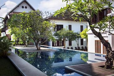 Victoria Xiengthong Palace - Luang Prabang