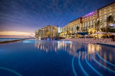 Hard Rock Hotel Cancun - All Inclusive - Cancún