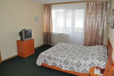 Kuzminki Hotel - 모스크바