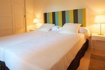 Aparthotel Novo Resort - Novo Sancti Petri