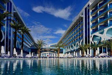 Vikingen Infinity Resort & Spa - Turkler