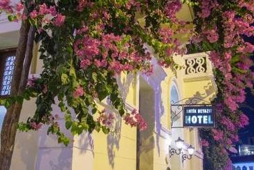 Antik Beyazit Hotel  Special Class - Antakya