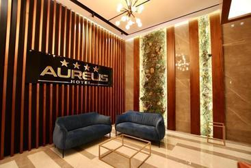 Aurelis - Kashar