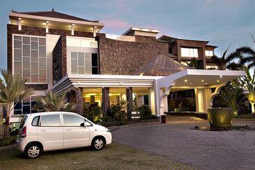 B Hotel Bali & Spa - Denpasar