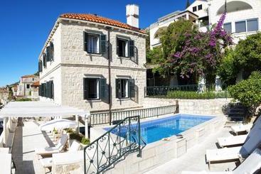 Villa Allure Of Dubrovnik - Dubrovnik