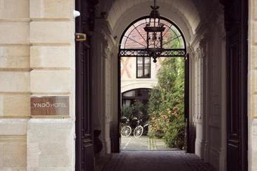 Yndo Hôtel - Bordeaux