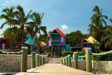Compass Point Beach Resort - Nassau