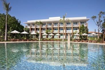 Swimming pool Resort Playa Vista Azul Varadero