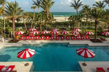 Faena Hotel Miami Beach - מיאמי