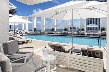 Conrad Fort Lauderdale Beach - Fort Lauderdale