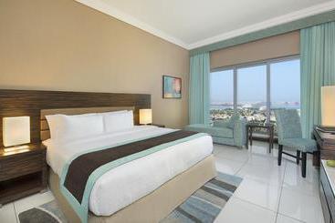 Asiana Hotel Dubai - דובאי