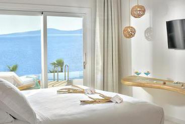 Anax Resort And Spa - Mykonos