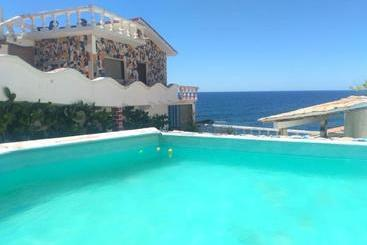 Chula House- Bed&breakfast - Punta de Mita