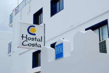 Hostal Costa - Ibiza Ville