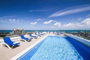 Azure Lofts & Pool - San Andrés