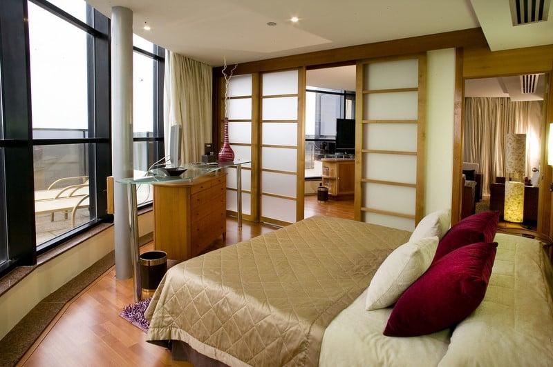 Habitación Gran Hotel Bali Benidorm