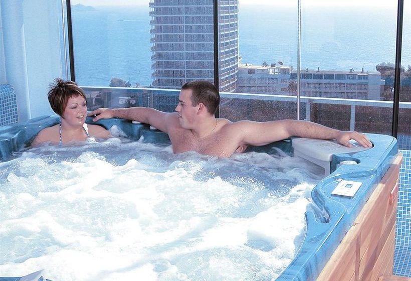 Wellness Gran Hotel Bali Benidorm