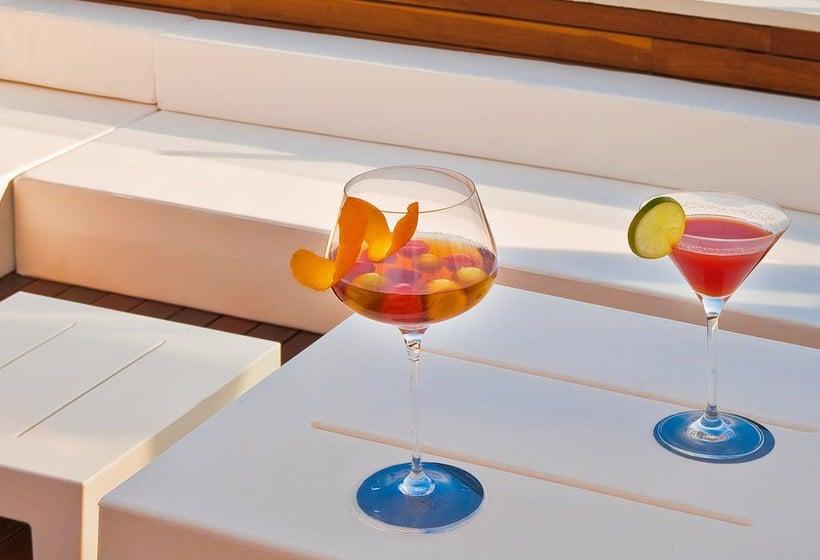 Detalle Villa Venecia Hotel Boutique Gourmet Benidorm