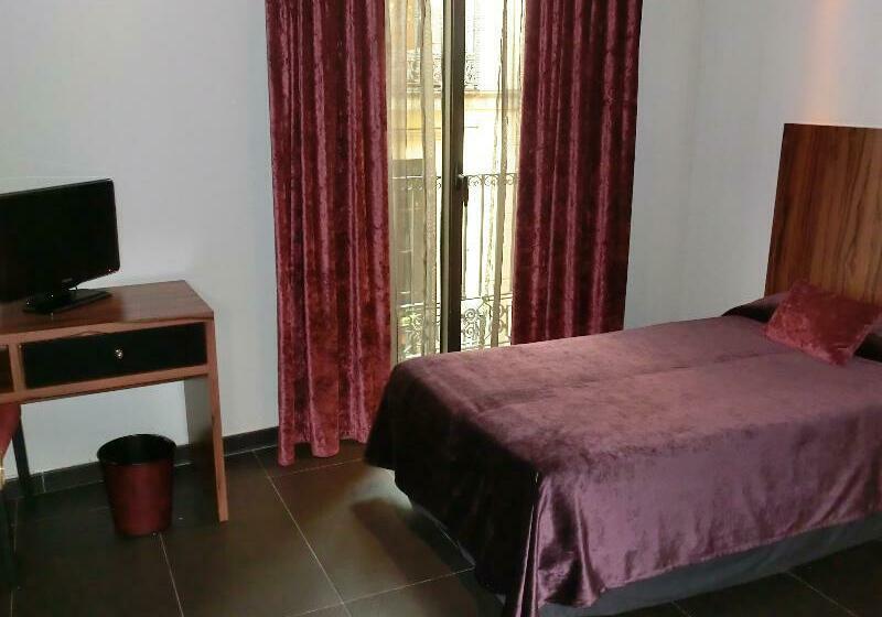 Hotel California En Barcelona Desde 29 Destinia