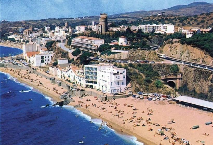 Hotel Sant Pol De Mar