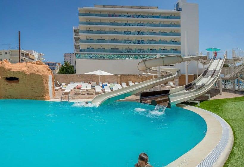 Hotel magic villa luz en gand a desde 36 destinia - Apartamentos baratos gandia ...