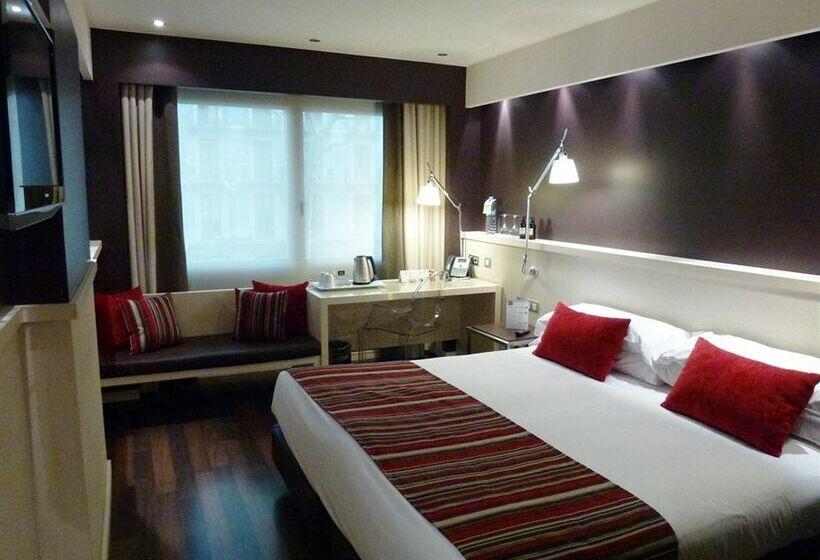 Hotel Royal Ramblas Barcelona