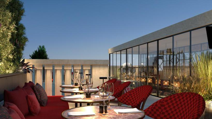 Hotel vincci mae en barcelona desde 44 destinia - Hoteles vincci barcelona ...