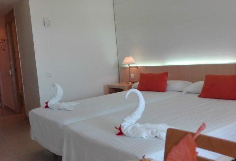 Habitación Gran Hotel del Coto Matalascañas
