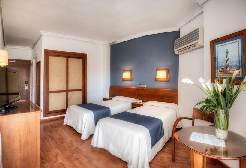 Habitación Hotel Puertobahia & Spa El Puerto de Santa María