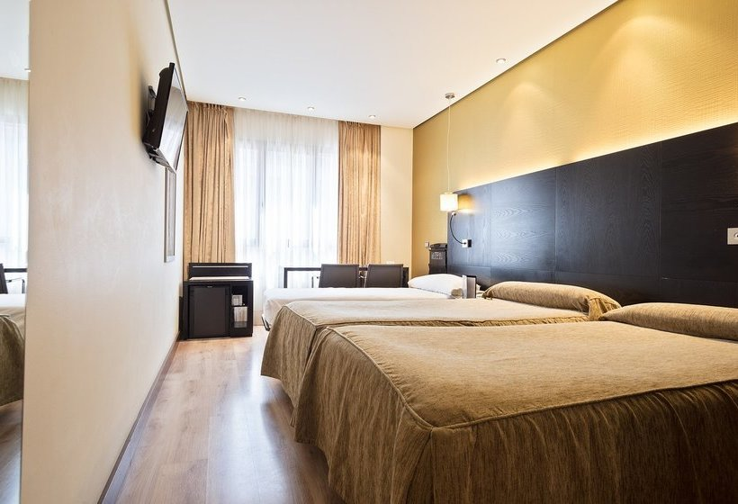 Salas de reuniones Hotel Abba Reino de Navarra Pamplona