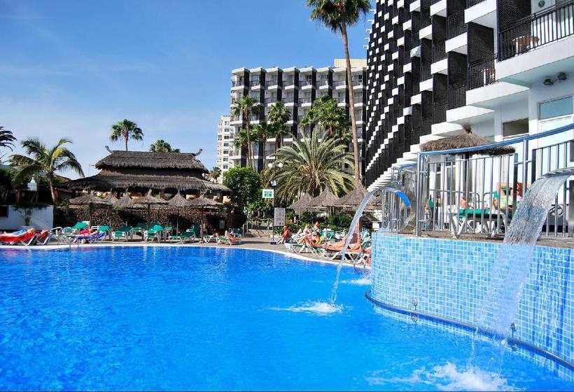 Hotel beverly park en playa del ingl s destinia for Piscina playa del ingles