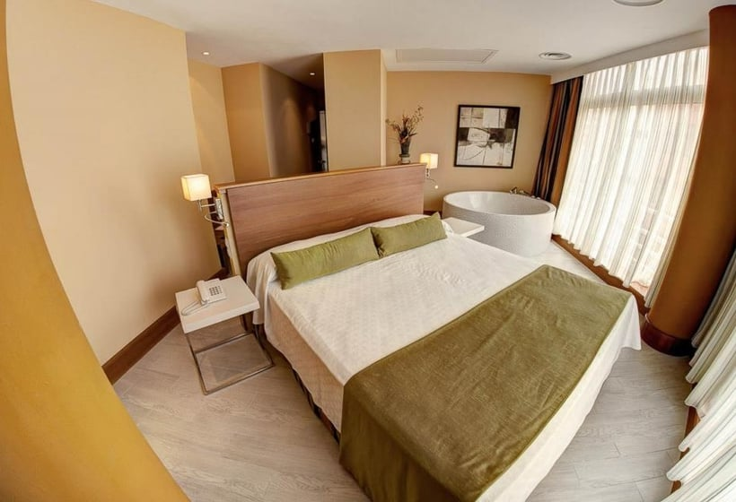 Habitación Hotel Bull Astoria Las Palmas de Gran Canaria